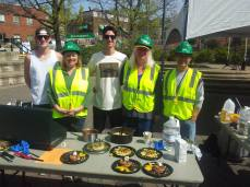 SE CERT Emergency Kit Cook Off 2014