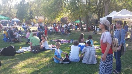 Southeast Neighbors Picnic & Festival 2014