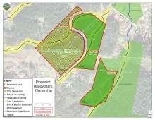 Proposed Headwaters Ownership