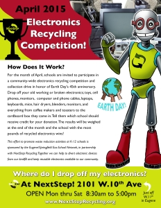 ElectronicRecyclingCompetitionPoster2015 (2)