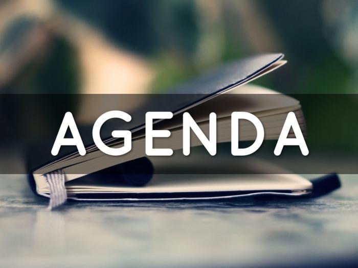nyr-meeting-agenda