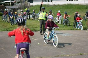 Confident Cycling for Families