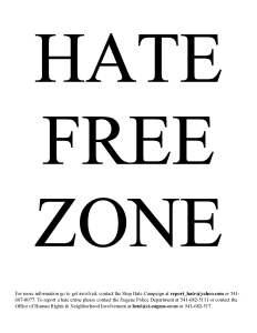 hatefreezoneposter
