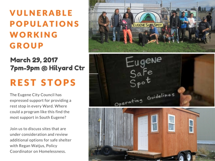 Vulnerable Populations Working Group